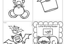 kids- rhyming readers