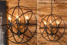 Decor - Lighting / All about the Lights