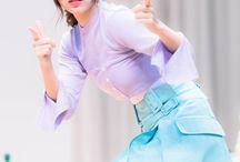 ミナ(名井 南)