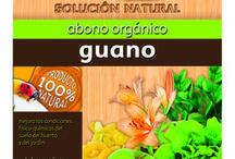 BIOFLOWER / Productos ecológicos para el jardín y el huerto doméstico.