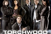 Torchwood / by Micheal Capaldi