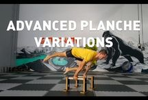 Movement & Fitness