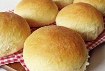kenyér-félék