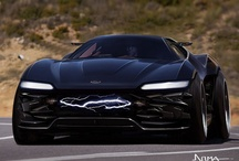 Ford Mad Max Concept 2011