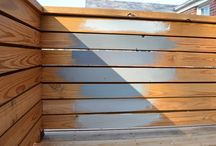 Deck/Porch Stain / by Melissa Gorman (Wedding Obsession)