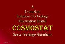 voltage stabilizer