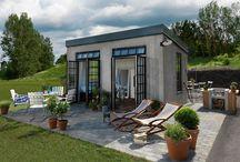Smal nice Summer House