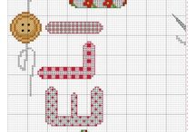 ATELIER *CROSS STITCH