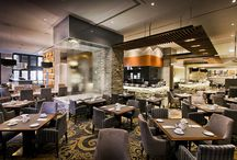 Hotel & Bar - Fitouts / JBM Projects specialise in hotel fitouts including the full concept design, design drawings, joinery manufacture, and project's management. View more at http://jbm.ignitionmedia.info/jbm-project-gallery/