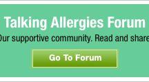 Peanut Allergy Info / by Amy VanderHoff