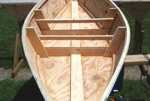 One day, I'll build a boat...