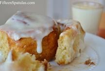 Food- Desserts & Treats