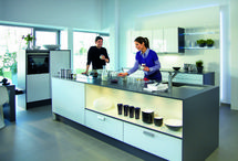 Kitchens / Custom Designed Kitchens created by Creative by Design Australia. Ph: 1300 366 222.