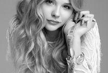 Cloë Grace Moretz