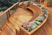 Exterieur / Een prachtig balkon