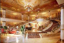 Luxusní hotely světa