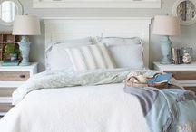 master bedroom / by Dorcas Maynard