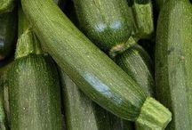 Zucchini / by gardenlady