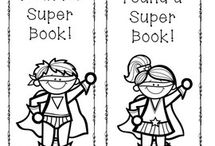 Super kids theme