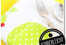 Selbermachgeschenke (von und) für Kinder
