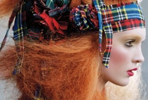 tartan + plaid.tracy porter.poetic wanderlust / a mad love affair....a skip over the pond , a dance with the royal court. I crave haute bohemian and a soulful tartan at once...a plucky jolly good mix! ..........~ live your poetic wanderlust~ xx tracy porter