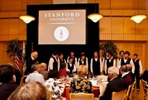 Stanford Arrillaga Alumni Center