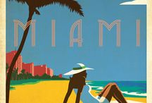 Welcome to Miami! (And around.)