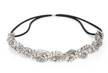 Headbands  / by Jennifer Cortez