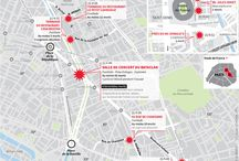 Les attentats du 13 novembre / Contextualiser les attentats avec des élèves
