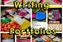 Pre-K Writing / by Jessica Bond