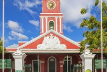 Places of Interest / Historic Bridgetown and its Garrison, is an outstanding example of British colonial architecture is a UNESCO World Heritage Site. Travel around the island and you'll realize that there are a number of attractions and places of interest that dates back to the colonial period.