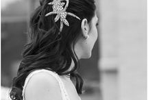 how about HAIR / Bridal hair styles that add to the brides outfit. #bridalhairstyles #hairstyles #bridalhair #weddings #nepweddings