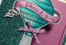 CTMH Give a Lift / This is CTMH's Give a Lift Stamp Set D1581 from their Occasions range.