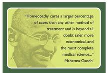 Positive Homeopathy Quotes about Homeopathy / FAMOUS QUOTES ABOUT HOMEOPATHY