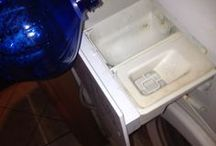 lavatrice  pulita