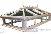 Sky Lights & Roof Lanterns / Our made to measure Sky Lights, Roof Lanterns & Gazebos
