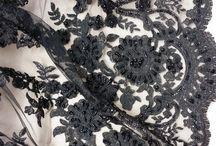 Fabric Supplies