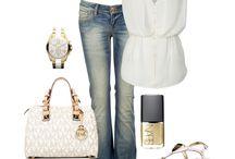 What to Wear - Women / What to Wear - Women Inspiration