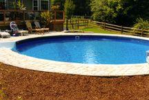 Pool/Firepit