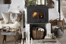 Livingroom inspiration / Livingroom inspo inspiration