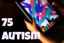 Autism Apps / by Heather (Riley) Howes