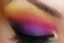 ...Fancy makeup / by Jaime Guerrero