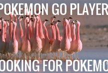 Pokemon! / Pokemon, obviously.