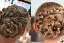 Hair/ nails/ make up / by Lynette Ellsworth Brown