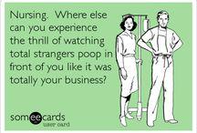 Nursing Humour / Sayings