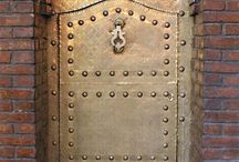 Doors / by Absolut Steph