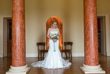 Risehall  Wedding Photography by Andrew Welford Photography / Risehall wedding Photography by Andrew Welford