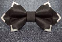 Bow Ties / Defying gender roles here