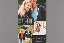 Save the Dates / by Love Wedding Planning