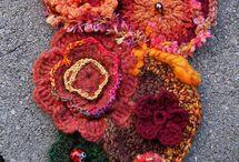 fantasy crochet